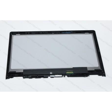 Changement ecran Lenovo IdeaPad Yoga 700