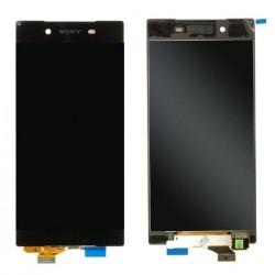 écran SONY XPERIA Z5 (E6603) BLANC / NOIR