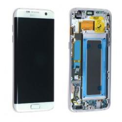 Réparation Galaxy S7 Edge