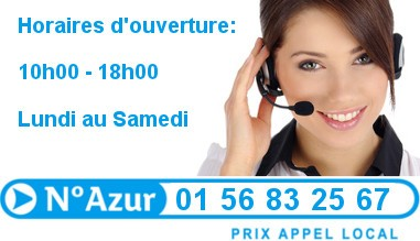 Nous joindre 01 56 83 25 67