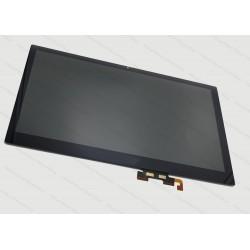 Changement ecran et vitre tactile Acer Aspire v7-482p pg
