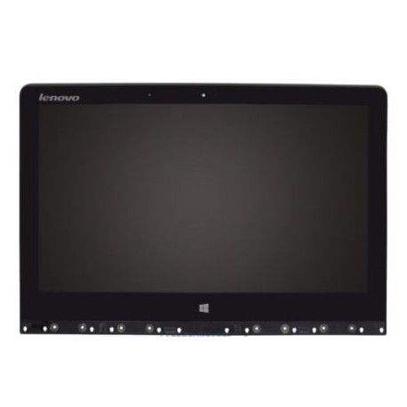 Changement ecran Lenovo IdeaPad Yoga 3 pro 1370 80HE