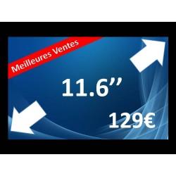 Changement ecran Lenovo IdeaPad U160