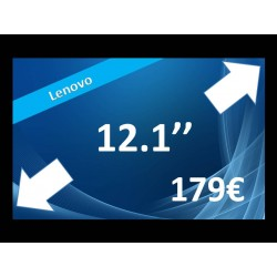 Changement ecran Lenovo IdeaPad U260