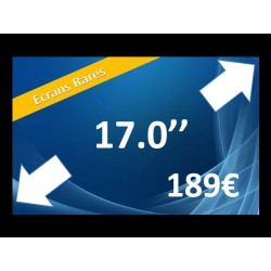 Changement ecran Packard Bell Easynote W7000série