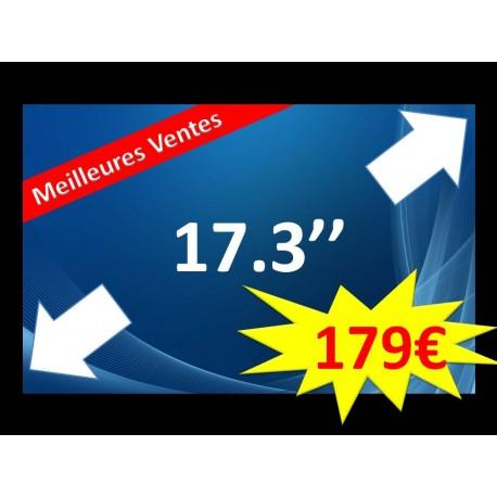 "Dalle Ecran 17.3/"" LED Samsung NP-R719-JA01FR"