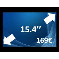 Changement ecran Packard Bell Easynote H5314 série